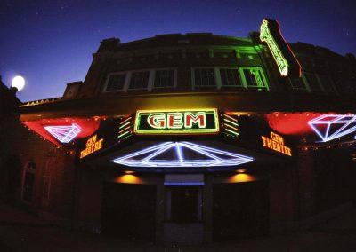 GEM Theatre 20002